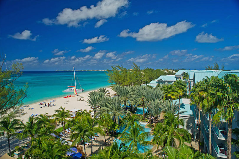 The Westin Grand Cayman Seven Mile Beach