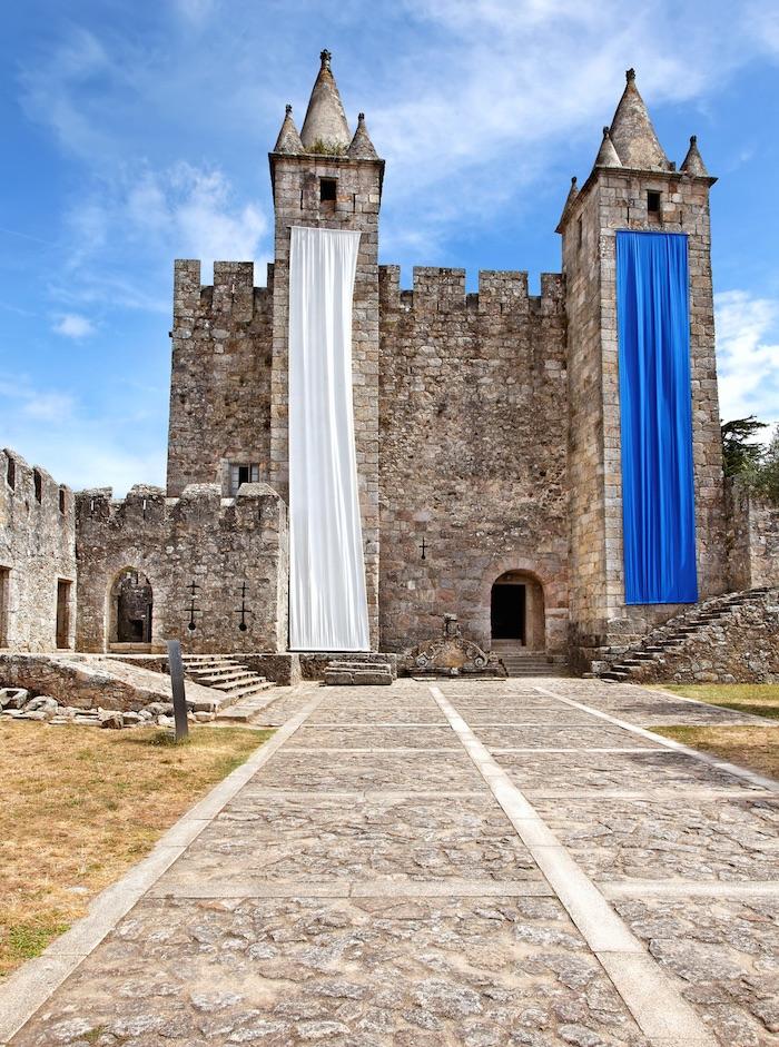Feira Castle