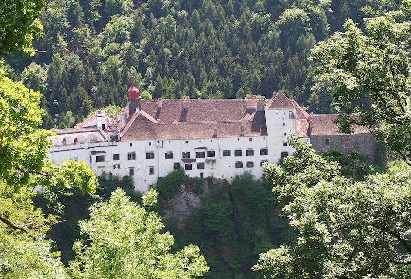 Herberstein Castle