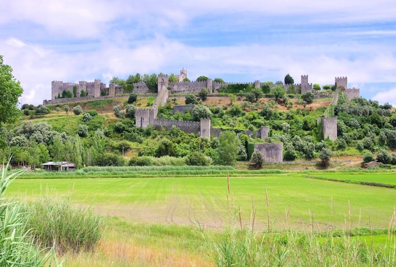 Montemor-o-Velho Castelo