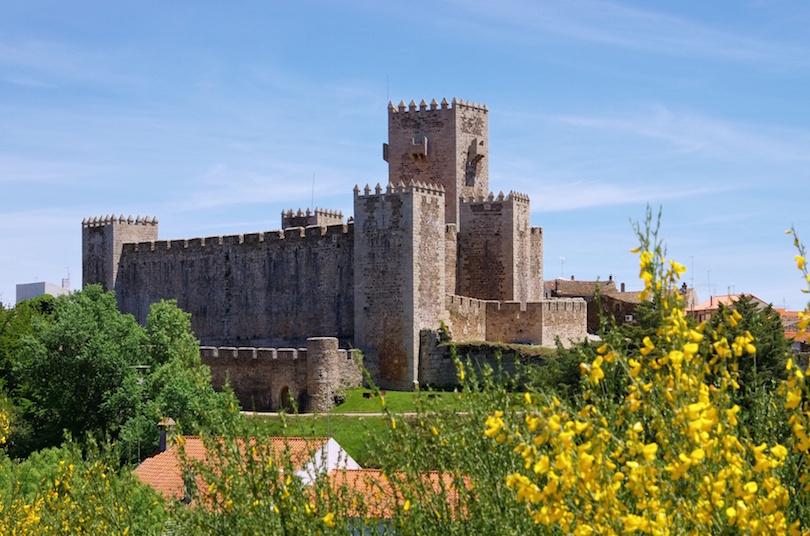 Sabugal Castle