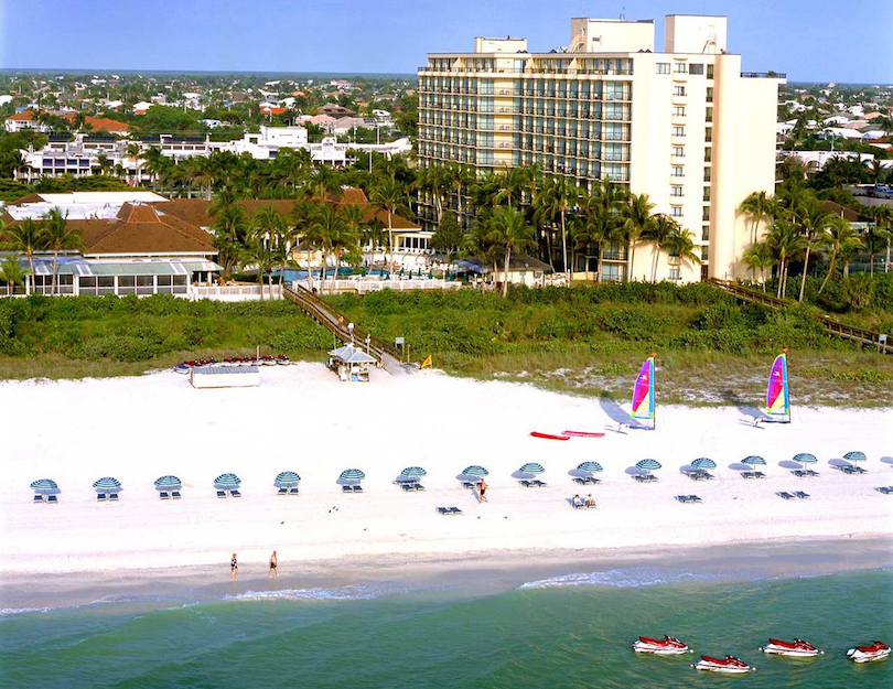 Hilton Marco Island Beach Resort