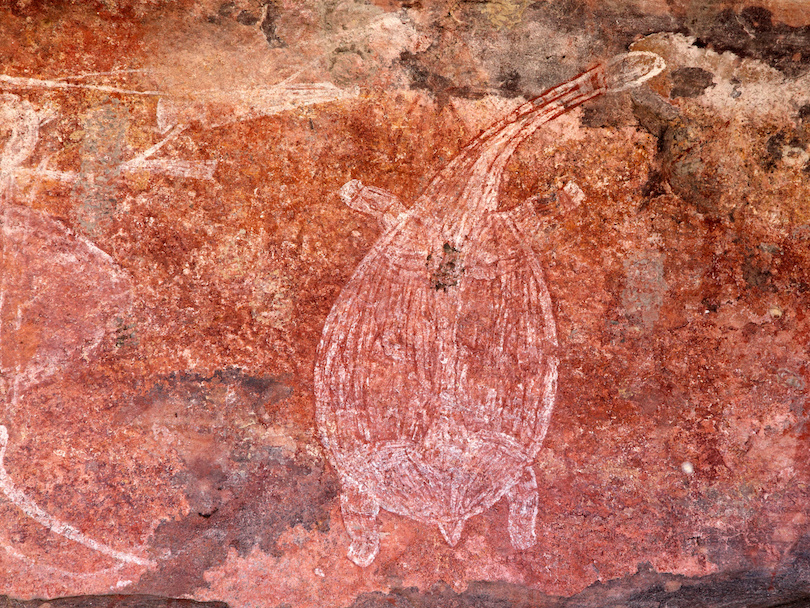 Ubirr Rock Art